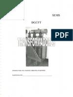 Manual de transformadores