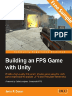 Building an FPS Game with Unity - Sample Chapter