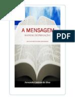 Manual de Pregação