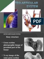 Prelegere Osteoarticular En