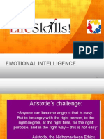 Emotional Intelligence_Life Skills