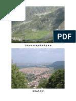 munti Romania