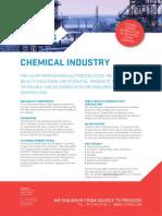 Teesing Chemical Industry
