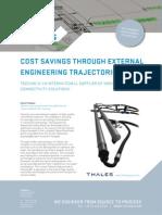 Teesing Engineering Trajectories