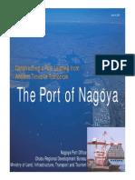 Nagoya Port 2
