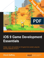 iOS 9 Game Development Essentials - Sample Chapter