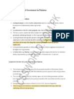 An Analysis of Local Government in Pakistan.pdf
