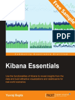 Kibana Essentials - Sample Chapter