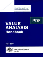 NEDA Value Analysis Handbook.pdf