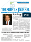 The Suffolk Journal 11/4/15