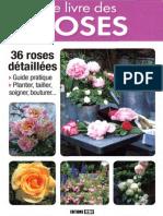 Boudassou Bénédicte - Le Livre Des Roses