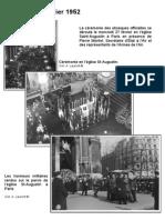 27 et 28 fevrier 1952
