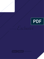 Catalogo Esquadrias Linha Exclusivi ESAF IBRAP