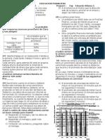 Educacion Financiera Taller 1 2014