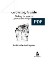Growing Guide 2010