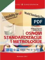 Osnovi Standardizacije i Metrologije