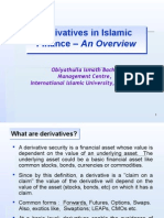 Dr Obi Paper Derivatives in Islamic Finance - An Overview- Bank Negara-24th June 05