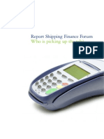 DTT report - Global Ship Finance