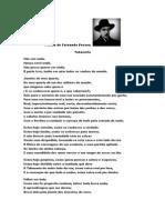 Poema Escola