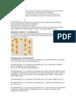 Multiplos y Divisores, Etc