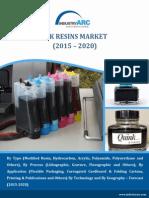 Ink Resins Market