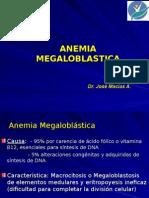 6)Anemia Megaloblastica Jma