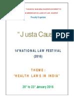 14th Justa Causa Brochure (1)