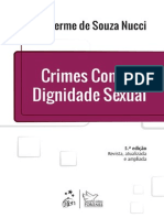 46 - Crimes Contra a Dignidade Sexual -Guilherme d