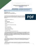 AP Madrid 29 Octubre 2008. PDF