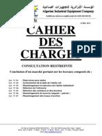 Cahier Des Charges Travaux Rehabilitation (1)