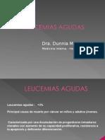 Leucemiasagudasy Cronicas