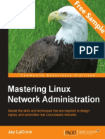 Mastering Linux Network Administration - Sample Chapter