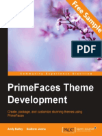 PrimeFaces Theme Development - Sample Chapter