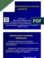 4 Maresca - Terapia Dell'Ipertensione Arteriosa Resistente