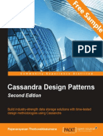 Cassandra Design Patterns - Sample Chapter