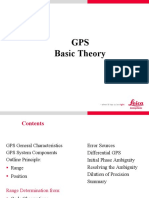 Leica - Introduction to GPS