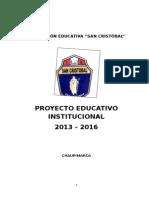 Pei i.e. San Cristobal 2015