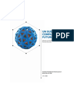 Informe Ciencia Para El Desarrollo Chile 2015