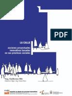 LA CALLE. Acciones Proyectuales Innovativas Basadas en Sus Prácticas Sociales