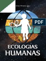 Livro Ecologias Humanas