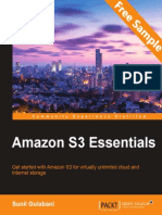 Amazon S3 Essentials - Sample Chapter