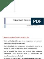 DERECHO CIVIL CONTRATOS