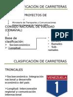 vias02-clasificaciondecarreteras-130523052347-phpapp02.ppt