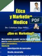 Bioética - Marketing Médico
