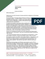 Automação de Subestações Cap. 1