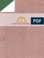 Boletín del Archivo Nacional del Ecuador