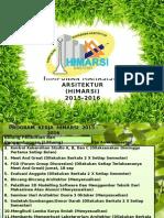 Program Kerja HIMARSI_