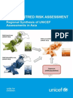 Unicef Cc Risk Assessment Feb 2014