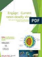 matt and andrea viruses 2015