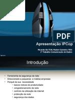 Apresentação IPCop_valide